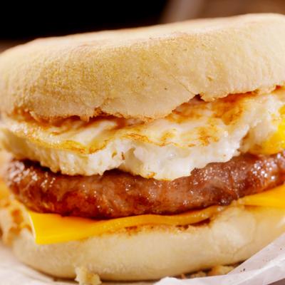 Freshella Catering Breakfast Slider