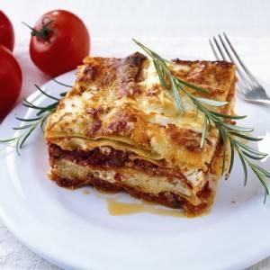 Freshella Catering Dallas Lasagne