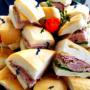 Freshella Sandwich or Wrap Tray