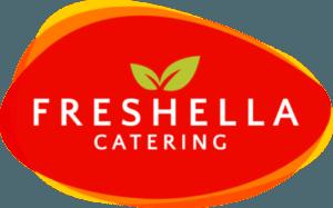 Freshella Catering Invoice Logo