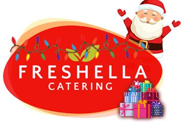 Freshella Logo