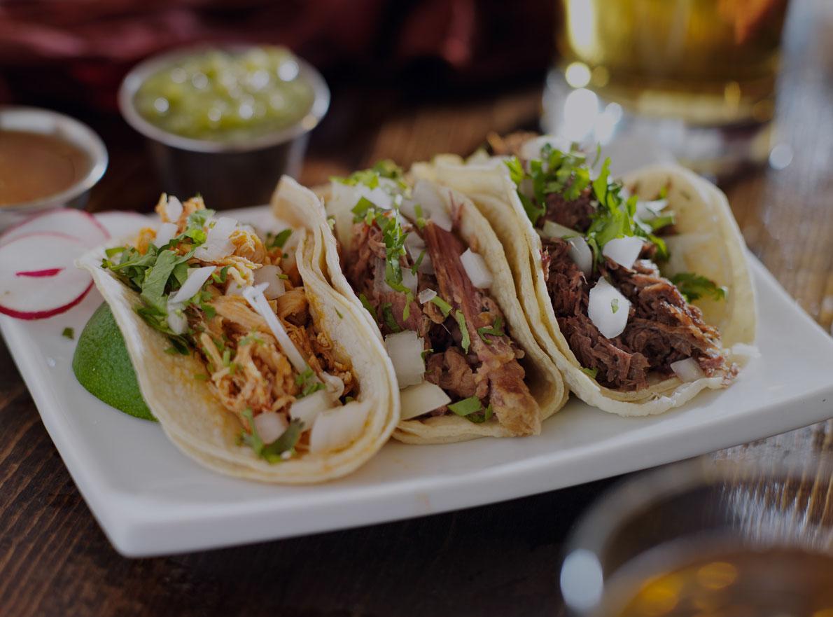 Street Tacos from Freshella's Ktichen